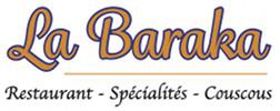 Restaurant La Baraka
